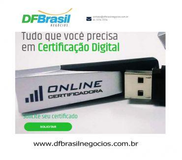 Fotos para Certificado digital, e-cpf, e-cnpj Brasília - Df brasil neg.