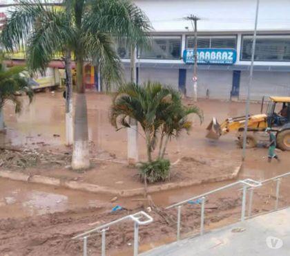 Fotos para Desentupidora em Santos I Limpa Fossa e Caixas de Gordura