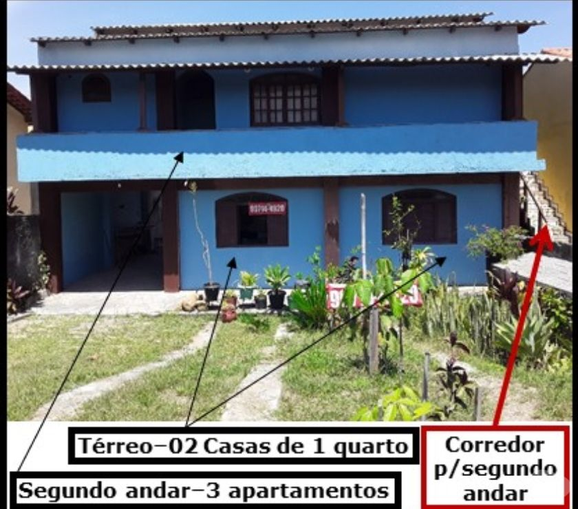 Alugar apartamentos Marica RJ - Fotos para Ponta Negra Marica Casa 30 m da praia e 100 m da lagoa