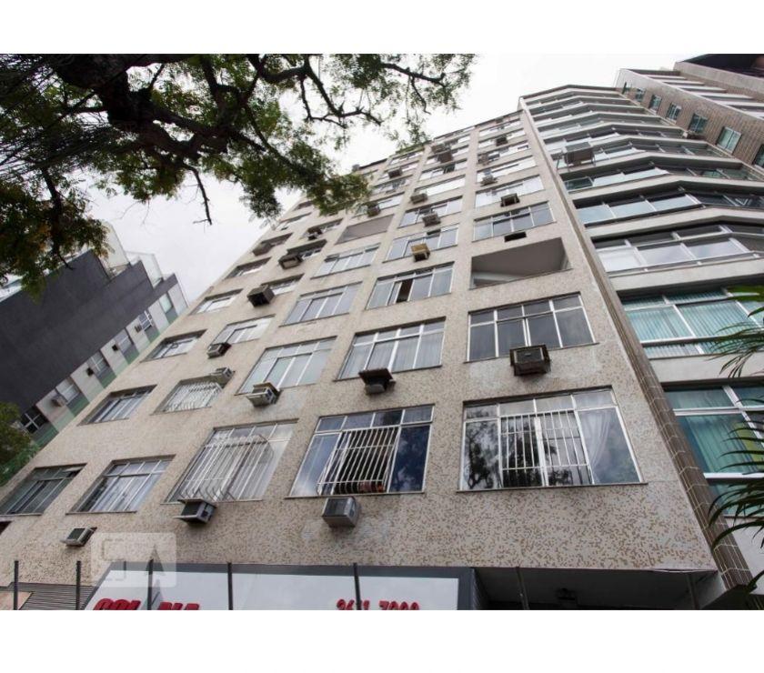Apartamentos a venda Niteroi RJ - Fotos para LOFT 1 BANHEIRO ICARAI NITEROI,AMA 2087