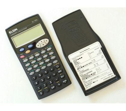 Fotos para Calculadora científica Elgin SC-396