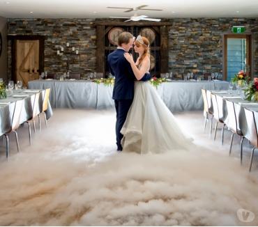 Fotos para Locação Maquina De Gelo Seco Nevoa Festa Casamento Debutante