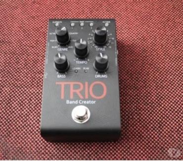 Fotos para TRIO Band Creator