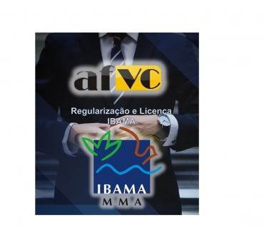 Fotos para Licença Cadastro técnico federal IBAMA