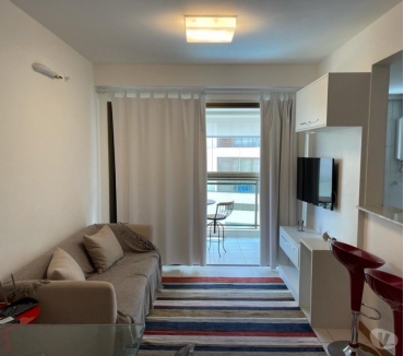 Fotos para Apartamento 02 Suites
