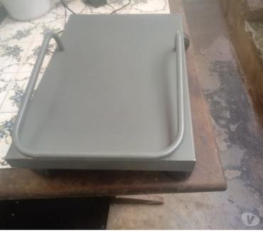 carrinho para rack e servidores comprar usado  Sao Goncalo RJ