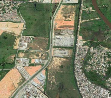 Fotos para Terreno 10000 metros (dez mil metros) Linha Azul