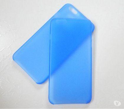 Fotos para Capa Case em SiliconeTPU azul Iphone 6 Plus (5.5)