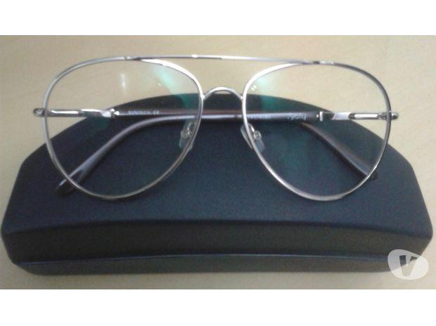 530e45306a8ff Fotos para Óculos Com Lentes De Descanso,Armação HB Sicily,Mod. Aviador