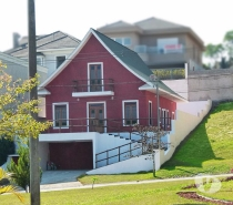 Fotos para Casa nova Charmosa, 3 Suítes – Valville I Alphaville
