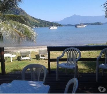 Fotos para Pousada Praia do Retiro Angra dos Reis - RJ