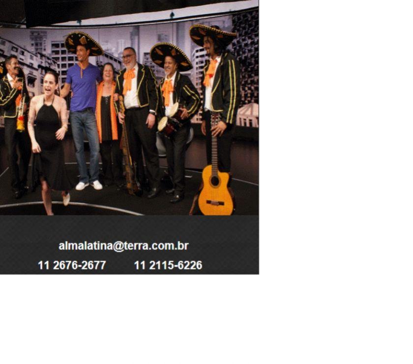 Fotos para GRUPO MEXICANO - MARIACHIS - NO BRASIL - SOMBREROS