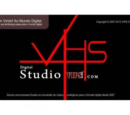 Fotos para Fita de vídeo vhs, fita de video para dvd Campinas
