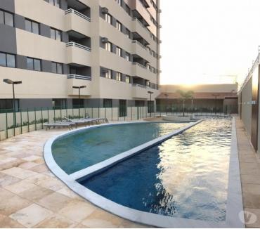 Fotos para Apartamento Pronto em Lagoa Nova - 34 Suíte - Residencial A