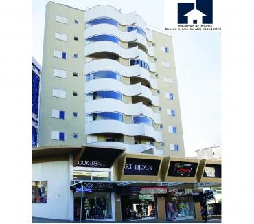 Fotos para Rovereto residencial bairro Centro Criciúma apartamento