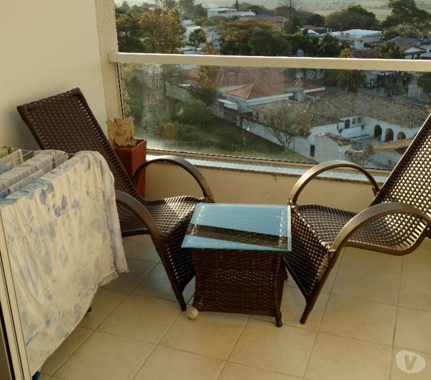 Apartamentos a venda Sao Jose dos Campos SP - Fotos para ED. MURANO - MOBILIADO COM 2 SUITES E 2 VAGAS JD. Esplanada