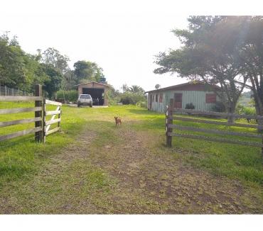 Fotos para Sítio-chácara de 3,7 ha em Santo Antônio da Patrulha, RS