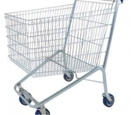 Fotos para carrinhos supermercados