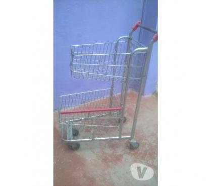 Fotos para carrinhos para condominios e supermercados
