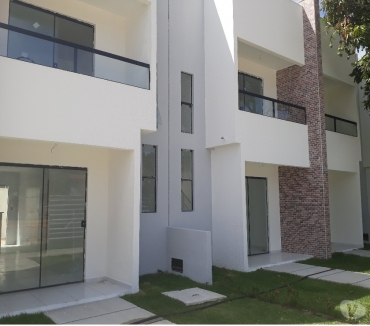 Fotos para Casa Duplex Pronta em Ponta Negra - 24 suíte - 83m² - Villa