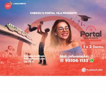 Fotos para Portal Vila Prudente Aptos Minha Casa Minha Vida 1 e 2 Dorms