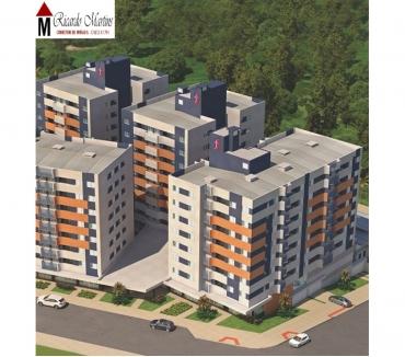 Fotos para Pavia residencial bairro Rio Maina Criciúma apartamento