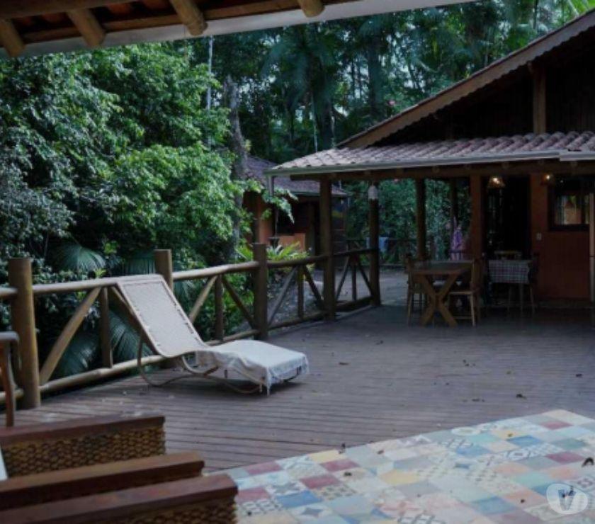 Fazendas - Sitios à venda Ubatuba SP - Fotos para Belíssima chácara com 15921 m2 em Ubatuba - SP