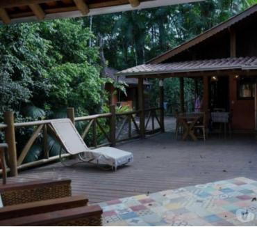 Fotos para Belíssima chácara com 15921 m2 em Ubatuba - SP