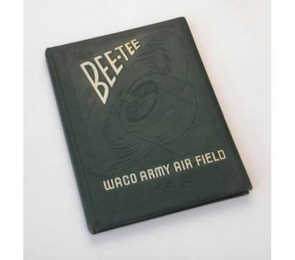 Fotos para Livro formatura pilotos brasileiros no US Army, Waco 1943
