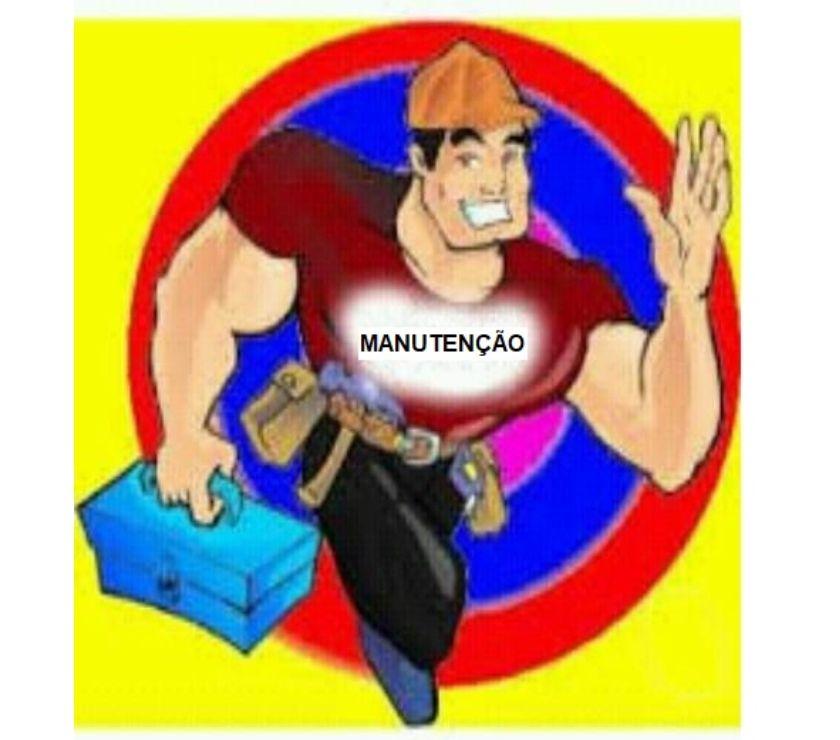 Reparo - Conserto - Reforma Belo Horizonte MG Noroeste - Fotos para Marido aluguel