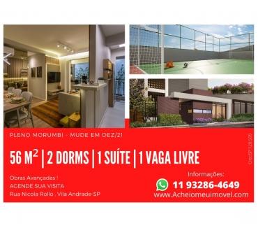 Fotos para PLENO | 75 m² e 56 m² | O melhor preço|m² do MORUMBI