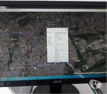 Fotos para Rastreamento Automotivo em Piracicaba e região.