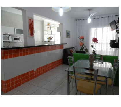 Fotos para A010 - Residencial Blaia - Sacada c Churrasqueira