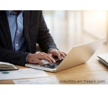 Fotos para Redação empresarial com atualização gramatical