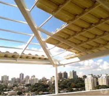 Fotos para Troca de Telhados, Construção e Reparo, Brasília, DF