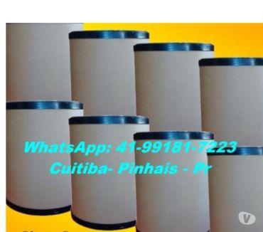 Fotos para Barricas de Papelão direto de fabrica