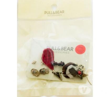 Fotos para Bijuteria - conjunto de brincos, 06, Pull & Bear
