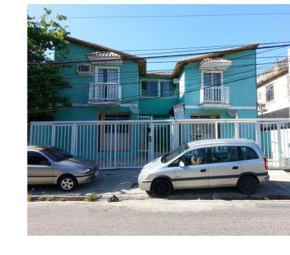 Fotos para Casa em Vila com 2 Qrts Completa