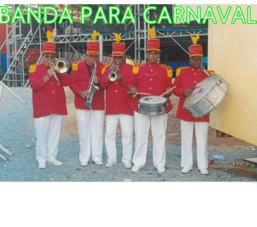 Fotos para BANDA PARA PARA RECEPÇAO DE CONVIDADOS