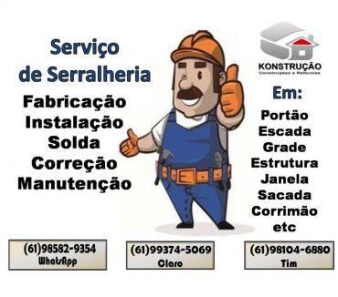 Fotos para Orçamento de Serralheria para Serviços de Serralheiros no DF