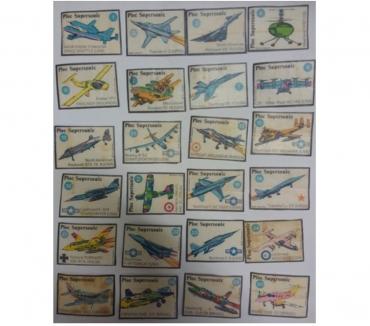 Fotos para Figurinhas PLOC - PING PONG - BOLETE - YOPA
