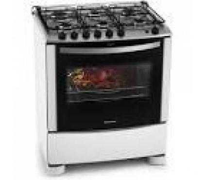 Fotos para instalação de fogão