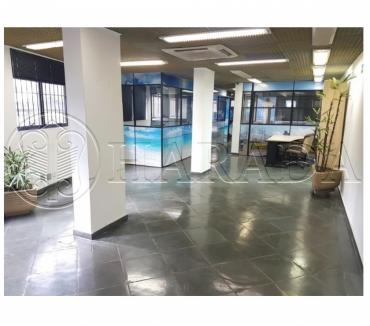 Fotos para HA80A-Prédio comercial 1.083 m2, 7 andares e 10 vagas