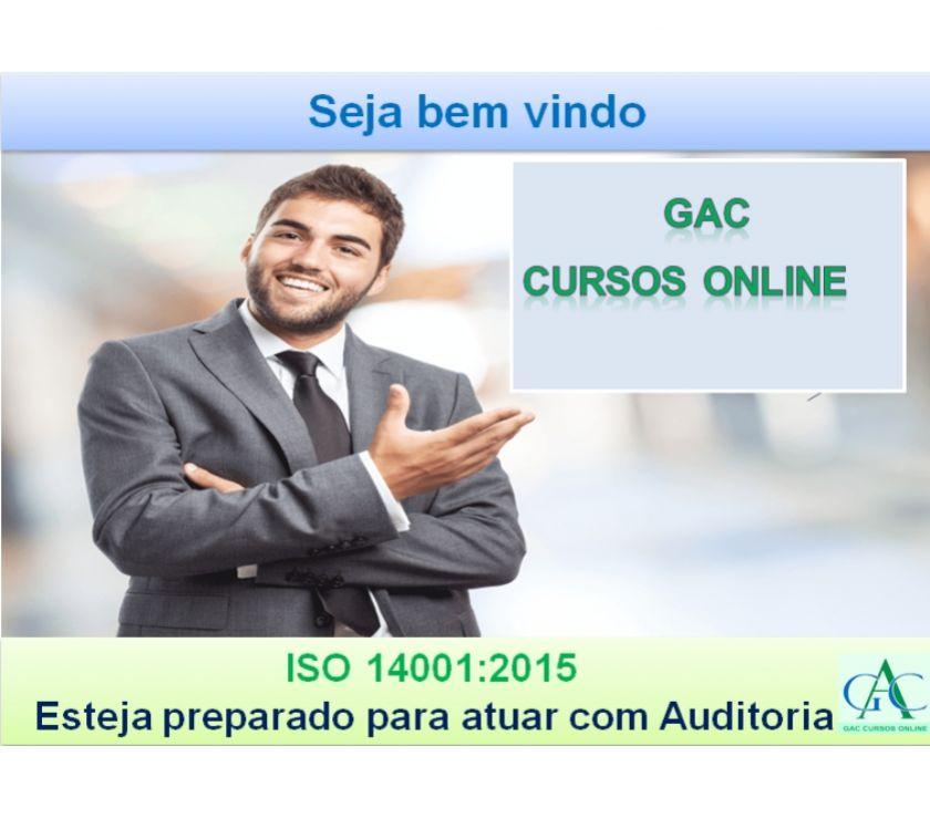 Fotos para Curso Online Auditor Interno Sistema de Gestão Integrada