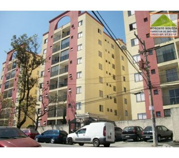 Fotos para Ref:00483-Vende-se apartamento 2 dorm.Jardim Norma-Itaquera
