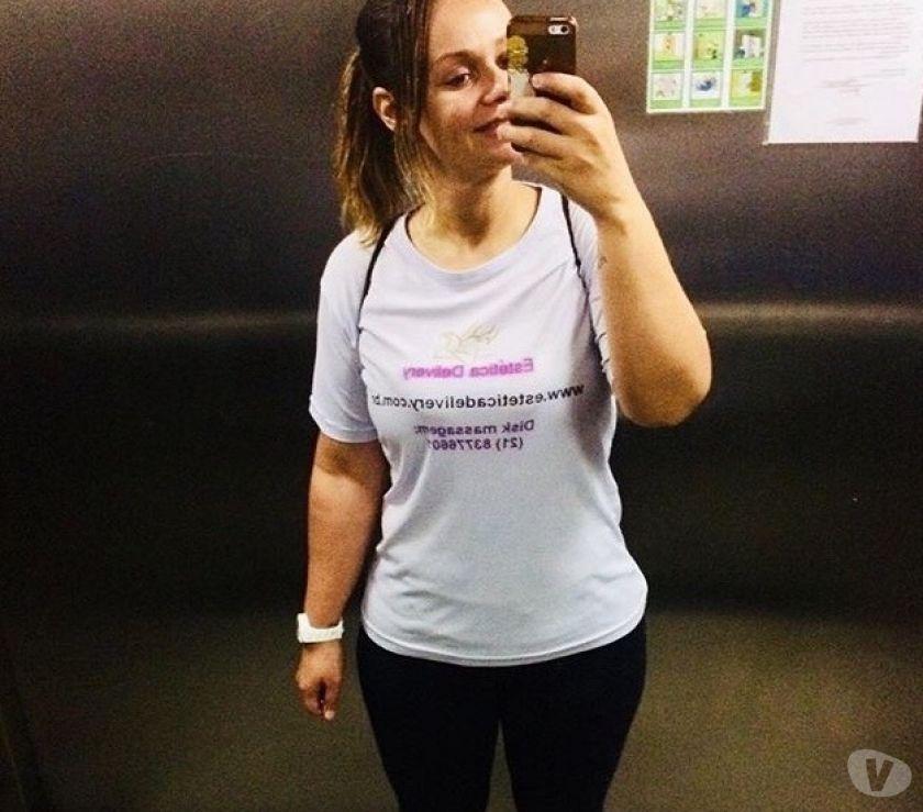 Bem-Estar - Saúde - Beleza Rio de Janeiro RJ Copacabana - Fotos para Massagem - Estética, alívio de dor e stress