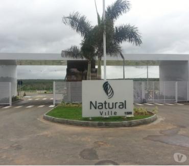 Fotos para Terreno em Condomínio Fechado em Emaús - Natural Ville - 240