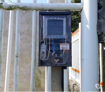 Fotos para Venda e instalação de postes padrão Copel