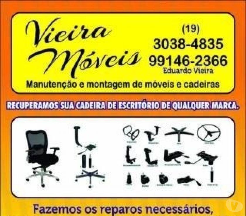 Reparo - Conserto - Reforma Limeira SP - Fotos para Reforma, concerto, manutenção cadeiras escritório