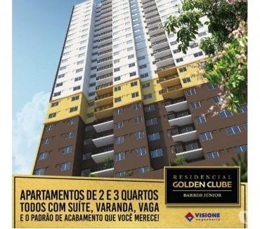Fotos para SJM Lançamento Residencial ao lado do Shopping Grande Rio